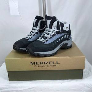 Merrell Shoes - Merrell Hiking boots size 9.5